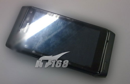 Через три недели Nokia представит смартфон на базе Symbian^3