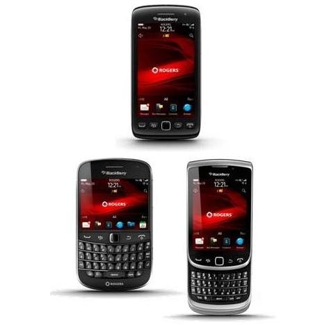 инструкция blackberry 9810