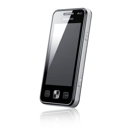 Samsung Metro Duos - это еще один dual SIM телефон корейского производителя