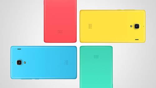 Xiaomi анонсировала свой самый недорогой смартфон Red Rice