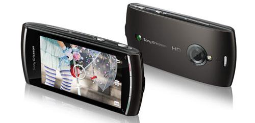 Мобильные новости Sony-Ericsson-Vivaz-pro_3