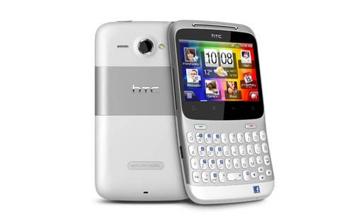 Facebook и HTC разрабатывают смартфон