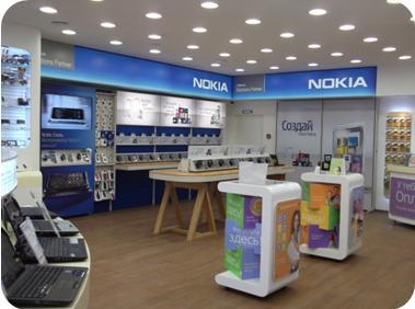 В конце года в «Связном» появится WP7-смартфон Nokia