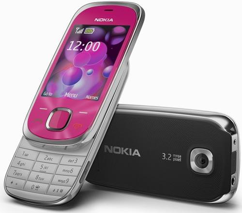 Мобильные новости Nokia_3