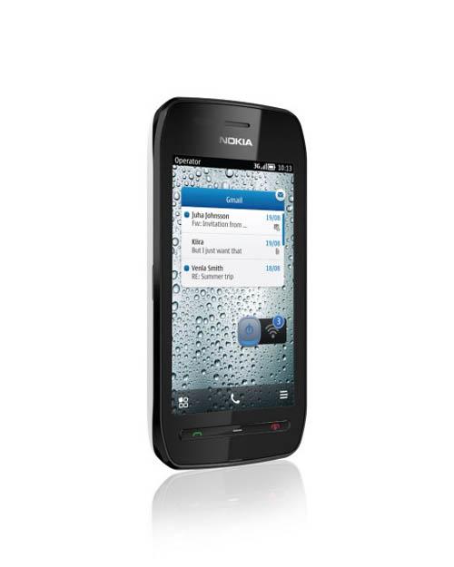 «Связной» начинает эксклюзивные продажи Nokia 603 в России