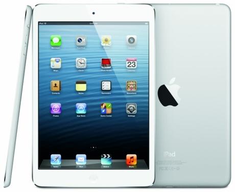 iPad 5 будет анонсирован в 3 квартале