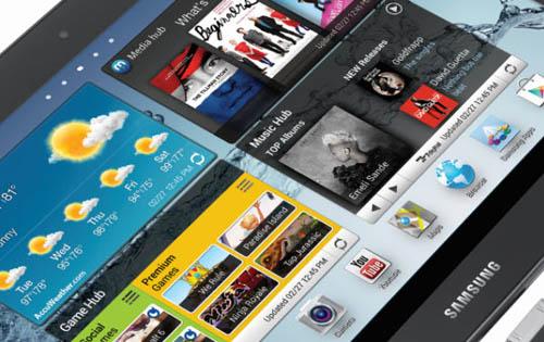 Samsung GT 3