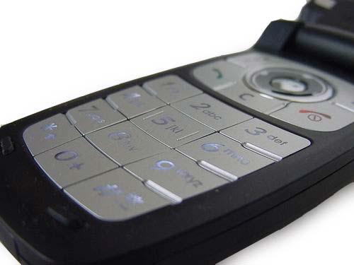 Звуки для клавиш телефона