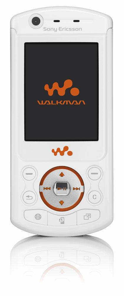 Фото-обзор 3G-телефона Sony Ericsson W900i (Sakura) - статья на мобильном портале Mobiset.Ru