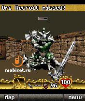 Doom RPG и Orcs & Elves