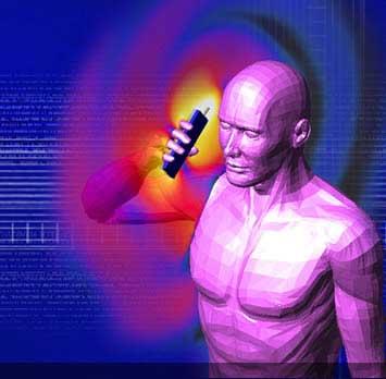 Телефон влияет на здоровье человека