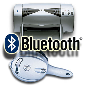 Соединение с ПК по Bluetooth