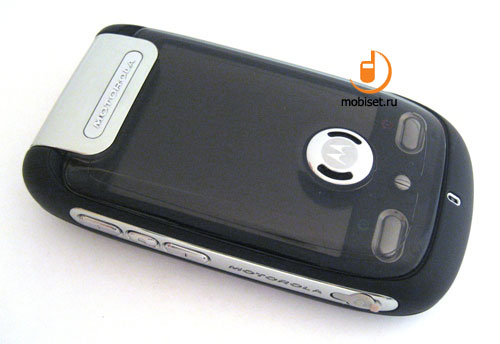 Motorola MOTOMING A1200e