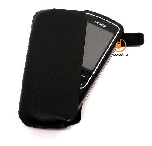 Nokia 8600 Luna