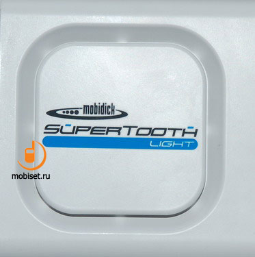 Supertooth Light