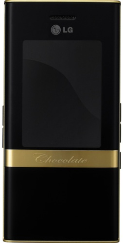 LG KE800 Chocolate