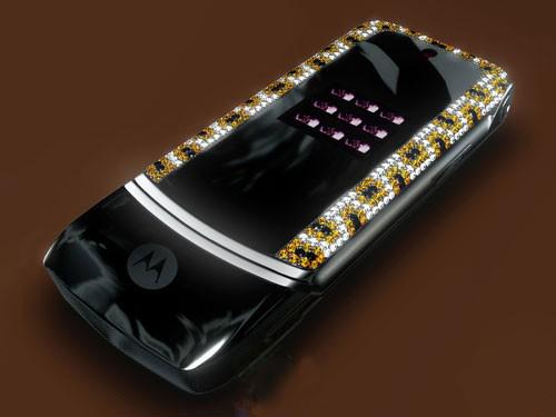 Самые необычные телефоны в мире и цены