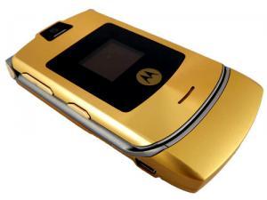 Motorola Dolche&Gabanna