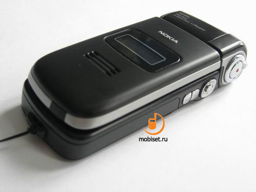 Сравнительный тест Nokia N-Series