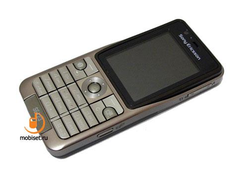 Sony Ericsson K530i