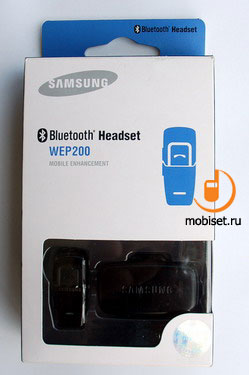 Samsung Wep200 инструкция - фото 3