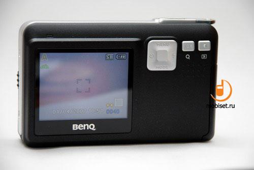 BenQ DC C610