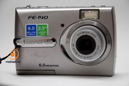 Olympus FE-140