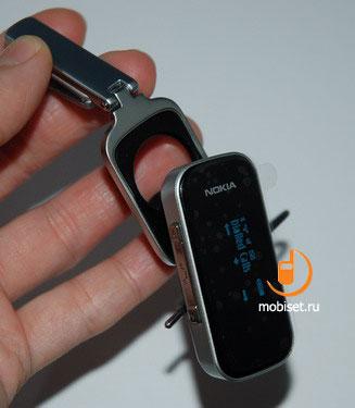 Nokia BH-902