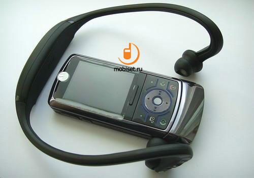 Motorola MOTOROKR S9