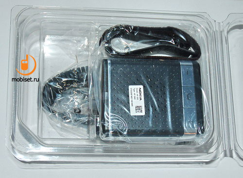 Nokia HF 300