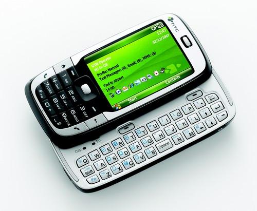 HTC S710 (Vox)