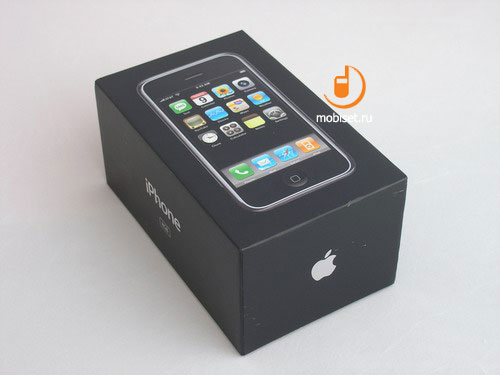 Apple iPhone 8GB