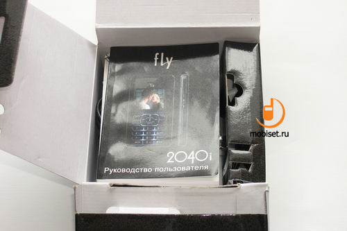 Тест четырех тонкофонов Fly