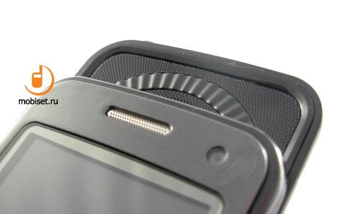 Samsung SGH-i450