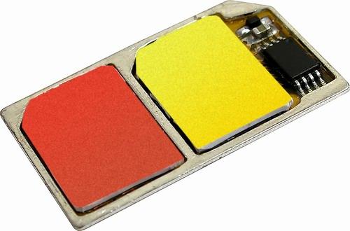 Экспресс-тест DualSIM адаптера от Pinchuang