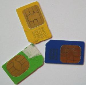 Секреты связи: Часть 1 – вскрываем SIM-карту