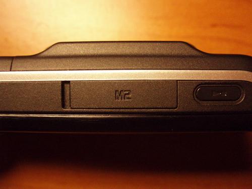 Sony Ericsson K790i