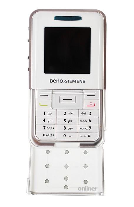 BenQ Siemens EF51