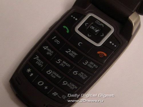 Samsung SGH-X510