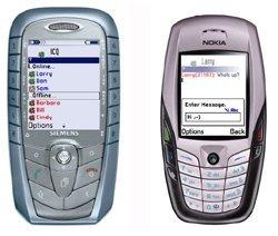 мобильные знакомства для встреч в реале