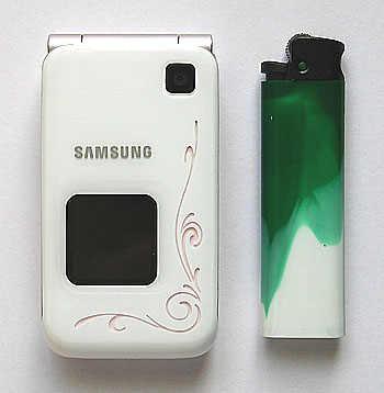 Samsung SGH-E420