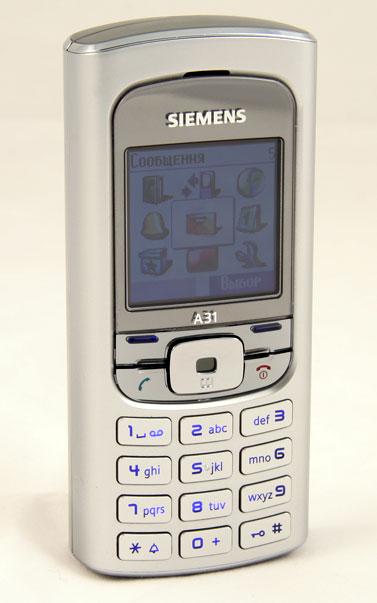 Siemens А31