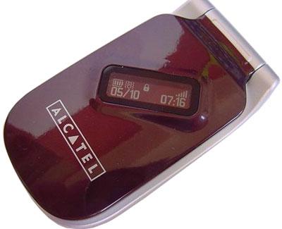 Alcatel OT-C651