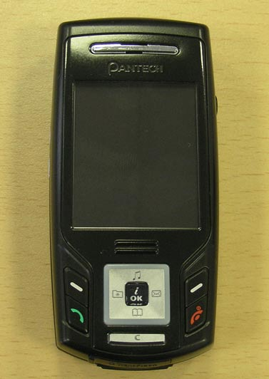 Pantech PG-3600