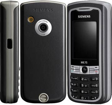 Siemens ME75