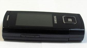 Samsung SGH-E900 Phantom