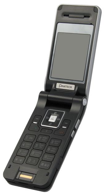 Pantech PG6200