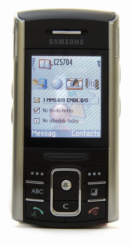 Samsung D720