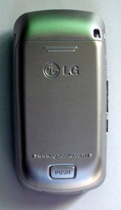 LG KG245