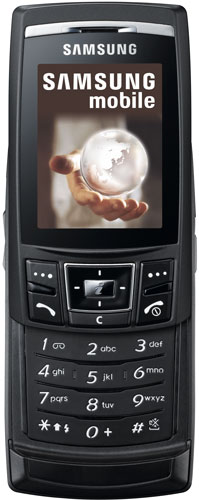 Samsung D840